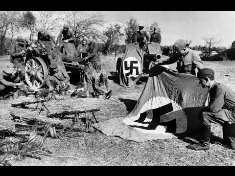 ВОВ 1941-1945. Фото тех времен! часть 9 - YouTube
