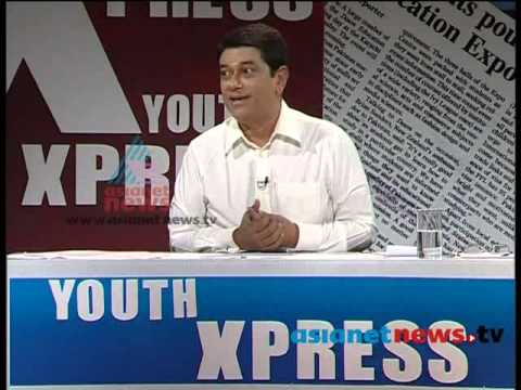 Career trends:Youth Xpress 12/4/2013 Part 1