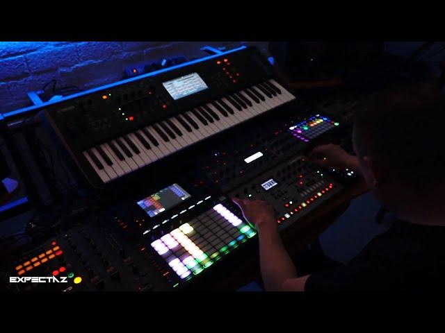 Clownfest 5 // Live Progressive House and Melodic Techno Set