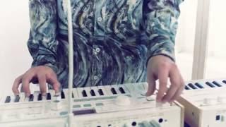 KORG microKORG S - Synthesizer/Vocoder