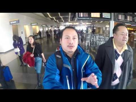 Hmong Travel From MN/L.A California