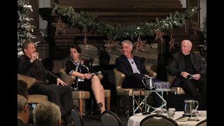CIO Panel Discussion - ET Canada Exchange 2019