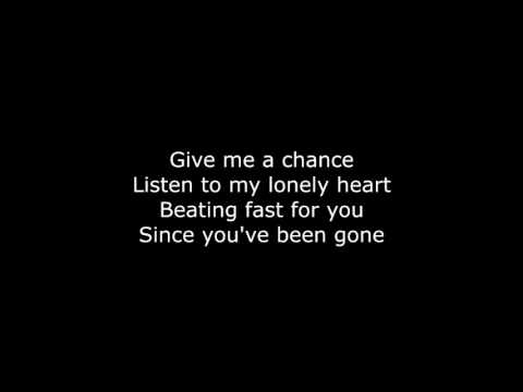 Since You've Been Gone~ Eddie Peregrina Lyrics
