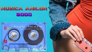 Muzica Anilor 2000 - Colaj cu trupe vechi manele - pop - dance