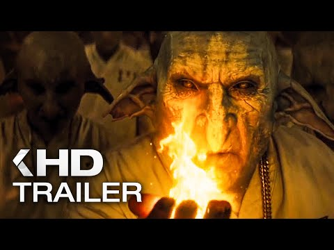 ARTEMIS FOWL Trailer 2 (2020)