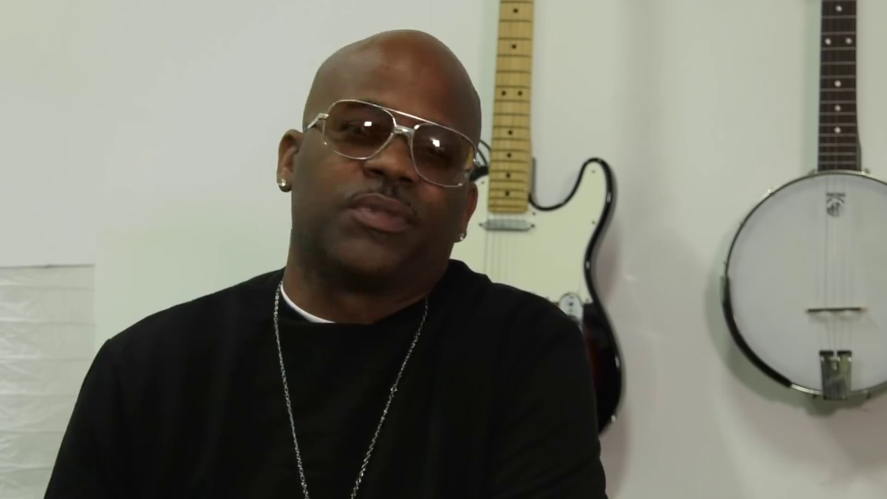 Damon Dash Interview