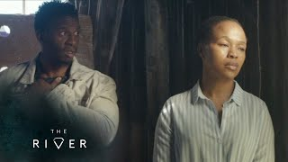 Lindiwe and Zolani in Refilwe – The River | 1 Magic