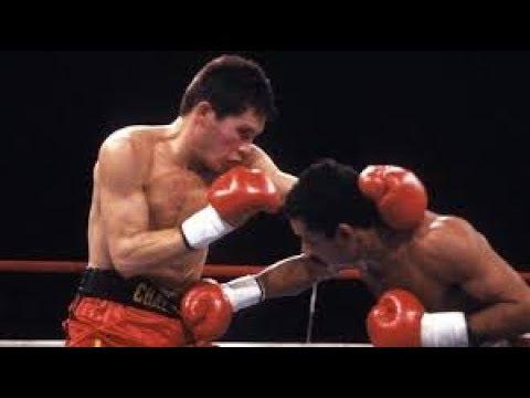 Julio Cesar Chavez Vs Edwin Rosario (Highlights)
