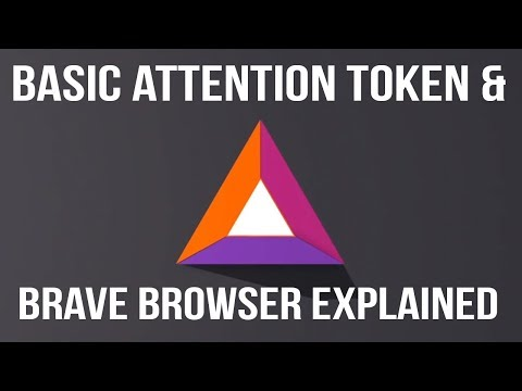 Basic Attention Token (BAT) Altcoin and Brave Browser Explained