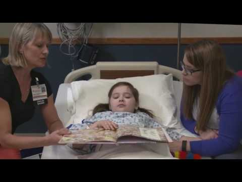 For Medical Professionals: Reducing Pain and Anxiety for Children During Catheterization 2