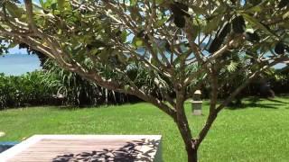 Amatapura Beach villa 1 - Krabi