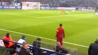 Schalke - Galatasaray Son Dakika Umut'un Golü