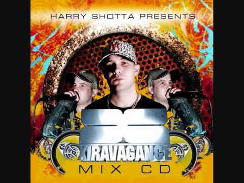 Heist and Harry Shotta Studio Mix 2010 Part 2
