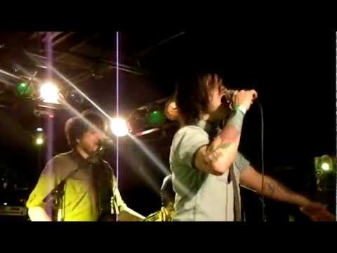 """""""You Stupid Girl"""" by Framing Hanley Live at The Machine Shop"""