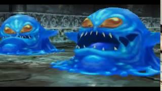 Final Fantasy viii ( Türkçe ) bölüm 18: Brotheeeeerrs