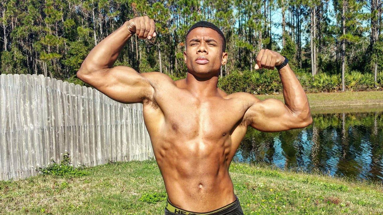 Guide: How to Bulk With Calisthenics