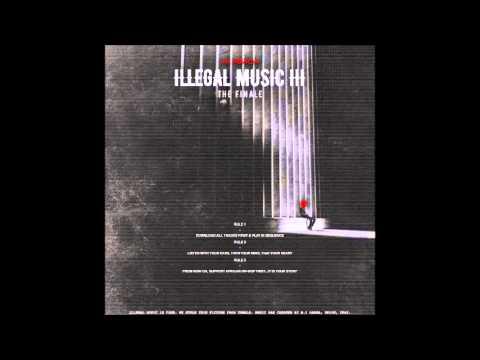 Download M.I Abaga - Notjustok / Savage (Official Audio) | Illegal Music 3