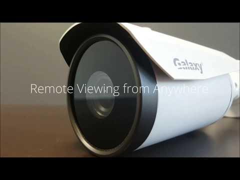 Galaxy Security | High Definition Surveillance Solutions