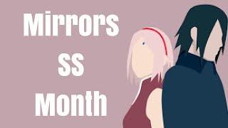 SasuSaku | AMV | Mirrors #SasuSakumonth