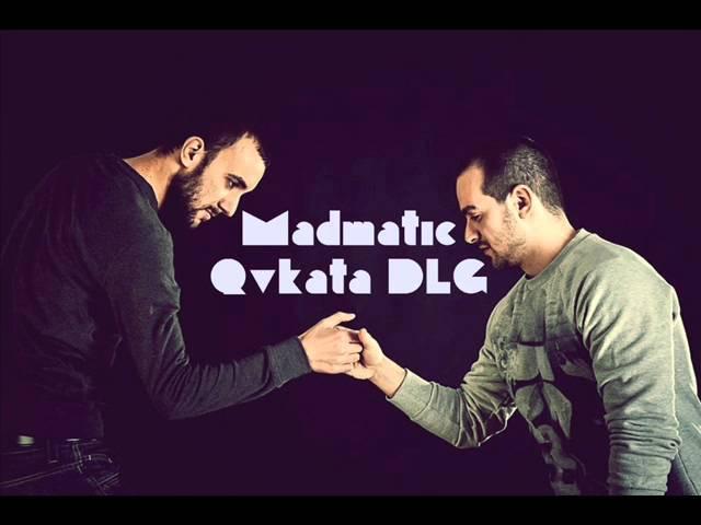 QVKATA DLG & MADMATIC - Samite Te (prod. by MADMATIC)