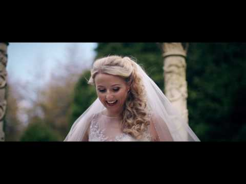 Kate & Mark: Lancashire Wedding Videography