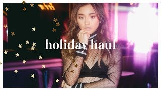 Holiday Fashion Haul | Look Bomb This Holiday Season! 💣