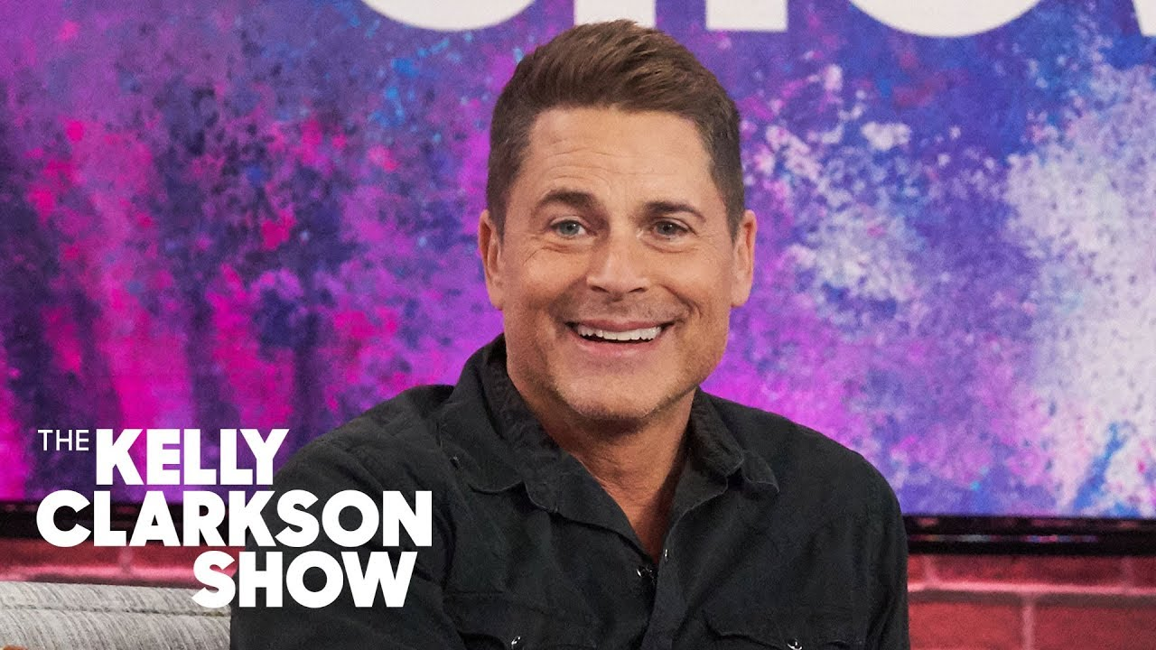 Rob Lowe Found Liza Minnelli's Hotel Room And Told Her He Wanted To Be An Actor At Age 10