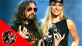 ROB ZOMBIE + SHERI MOON ZOMBIE - Deadly Duos - The Devil's Rejects, Halloween, Lords of Salem