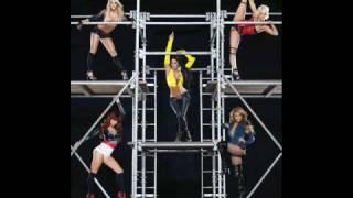 The Pussycat Dolls - Bad Girl [Full]