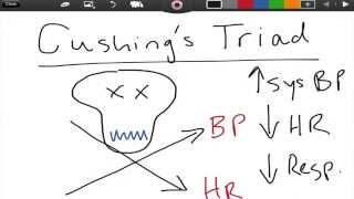 Cushing's Triad - ICP - EMTprep.com thumbnail