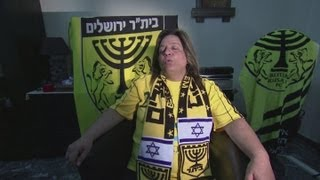 Beitar Jerusalem Chechen Muslim signings spark protests from racist fans