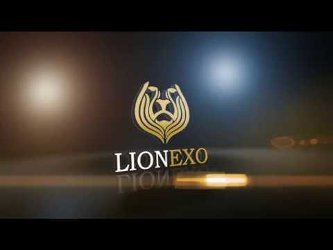 Introducing LIONEXO - A new way to invest.