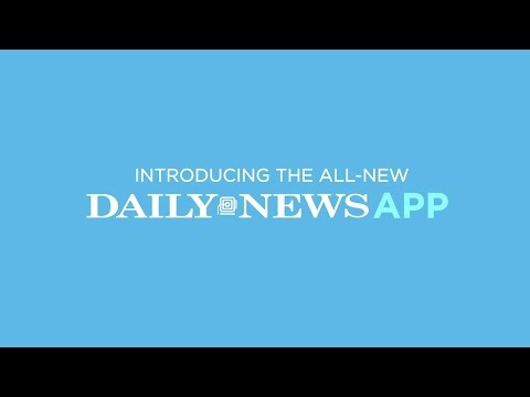 Check out the Daily News App