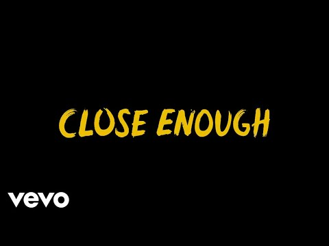 R.LUM.R - Close Enough (Lyric Video)
