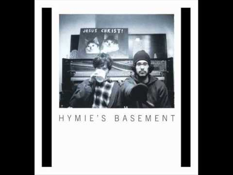 Hymie's Basement - Ghost Dream