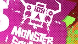 EDM Samples - Monstersounds EDM Floor Killers