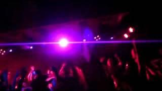 Asher Roth - She Don't Wanna Man (Live) London Scala 25/08/09