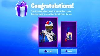 Comment obtenir Alpine Ace (KOR) Skin For Free Limited Time Only! (Fortnite: Bataille Royale)