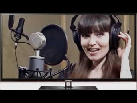 Евгения Прокофьева - Песня о Душанбе 2016