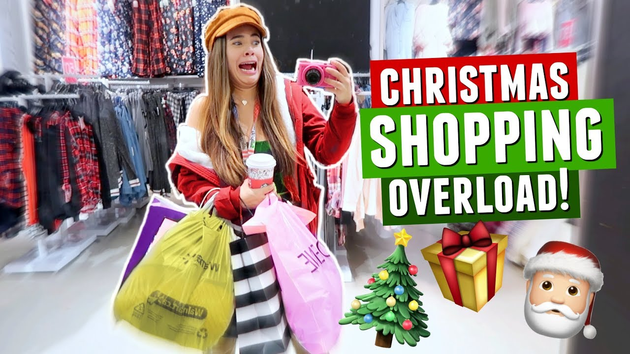 Where To Shop For Christmas Gifts
