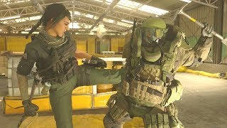 The MOST INCREDIBLE Moments of MODERN WARFARE - Call of Duty Modern Warfare Multiplayer #21