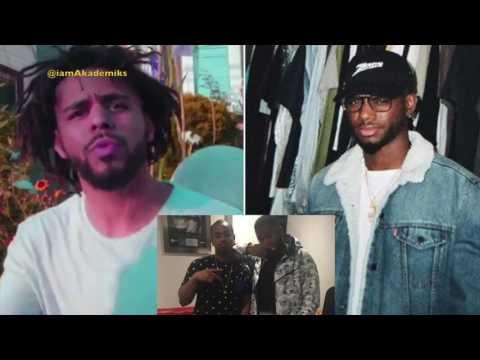 Boi1da Explains why J Cole 'Deja Vu' has the same beat as Bryson Tiller 'Exchange'