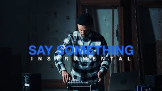 Justin Timberlake - Say Something (Instrumental Breakdown) | Karaoke