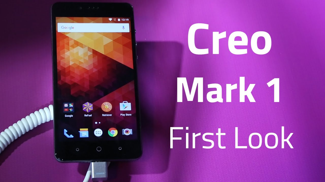 Creo Mark 1 Goes on Sale in India: Price, Specs, and More