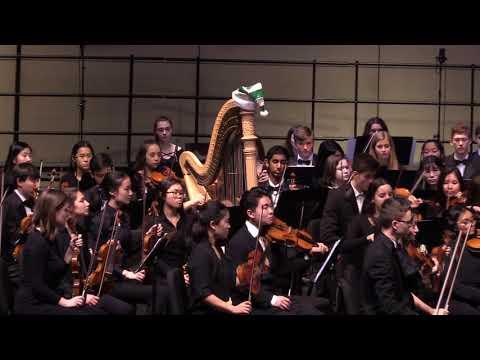 1pm Kamiak Orchestra Messiah 2018 Holdiay Classics Concert
