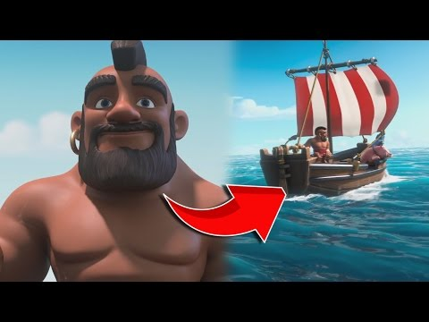 GOING ACROSS THE WATER!!🔸 CLUES AND MORE!!🔸Clash Of Clans