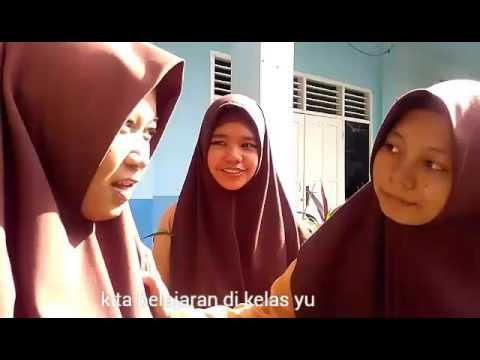 Film Pendek Bahasa Banjar : Dingsanak Until Jannah