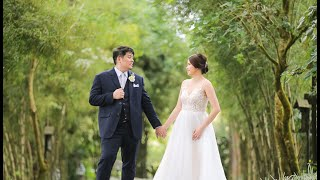 Ed & Diane | Raffi's Way, Chapel on the Hill and Twin Lakes Hotel Wedding SDE Video