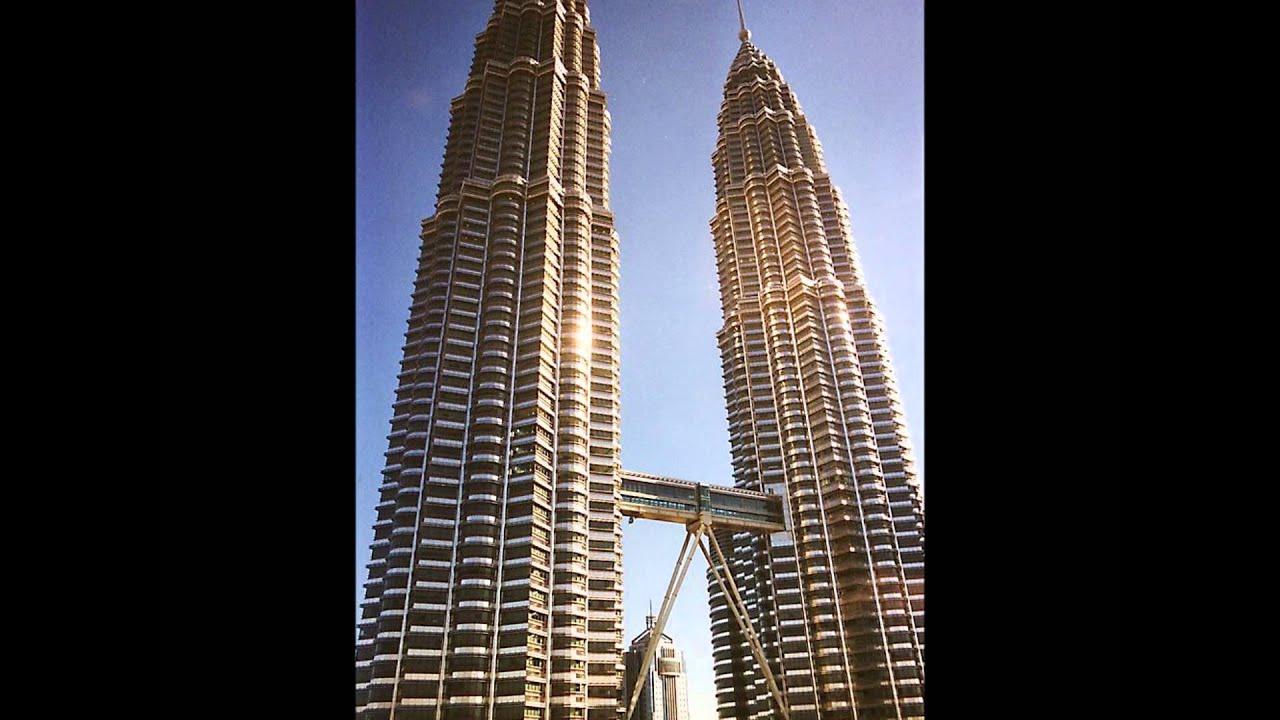 edificios del mundo