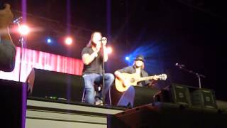 Scott Stapp - Dying To Live - K-LOVE Fan Awards